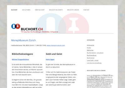 Buchort.ch